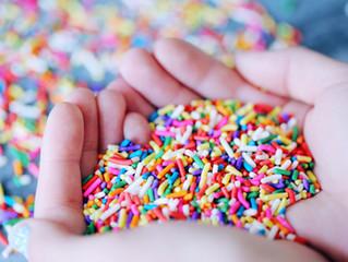Sugar Awareness Week 2019