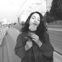 Lea Mavec - Coolio B&W.jpg