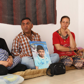 Iraq's Christians and Us: Will time and neglect complete the job that ISIS began?