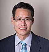 Photograph of IPR Fellow Andrew Yeo of TheCatholic University of America.