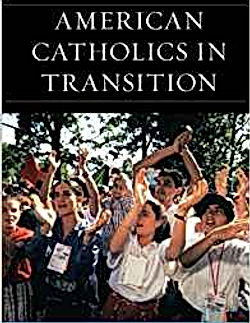 Cover of the book shows a crowd of young people clapping in an outdoor setting.