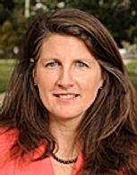 Photograph of Professor Linda Plitt-Donaldson