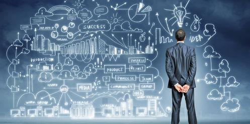 IT Works AS Beste IT partner for små og mellomstore bedrifter