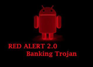 Nettbank-trojaneren Red Alert aktiv i Danmark