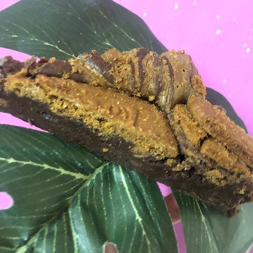 Biscoff Brownie (VE)