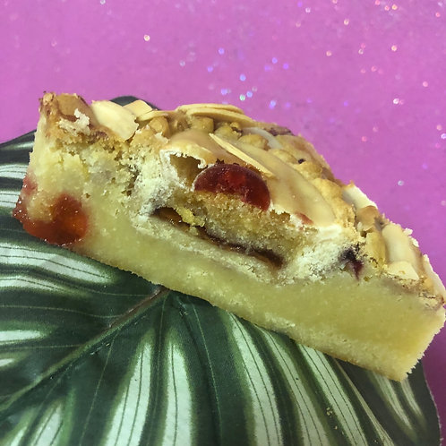 Cherry Bakewell Blondie