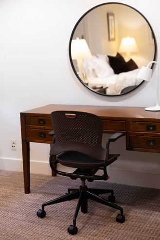 Comfortable Computer Desk