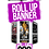 Thumbnail: ROLL UP BANNER