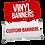 Thumbnail: VINYL BANNERS  6X8