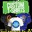 Thumbnail: 20 Custom Printed T- Shirt (One Color)