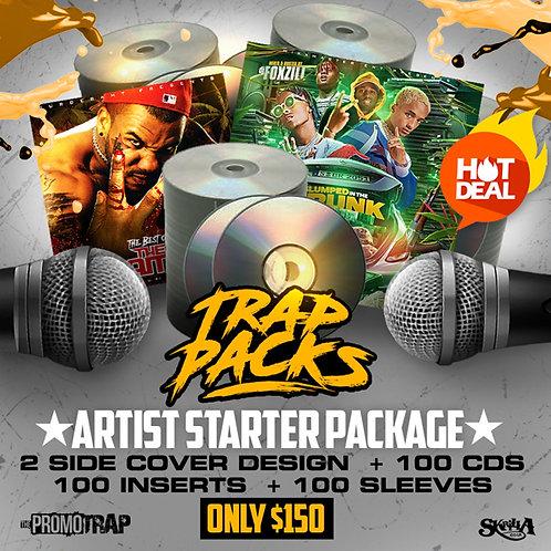 Artist Starter Package