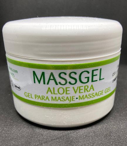 Mister Mints: Muscular Pain Relief Massgel (warming)