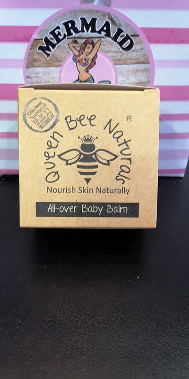 Queen Bee: Baby Balm