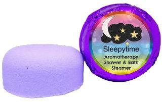 Aromatherapy Shower Steamer