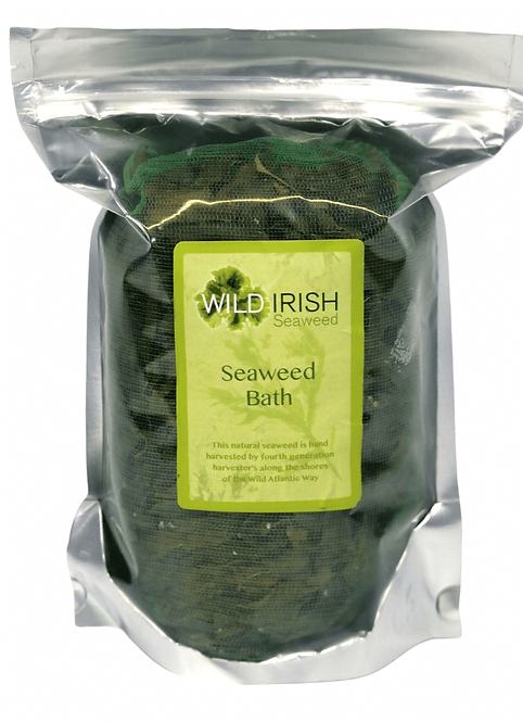 Seaweed Spa Collection