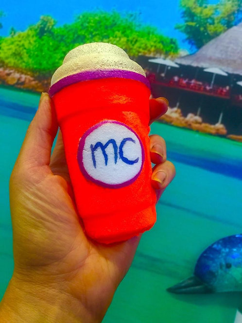 Mermaid Cove - Milkshake