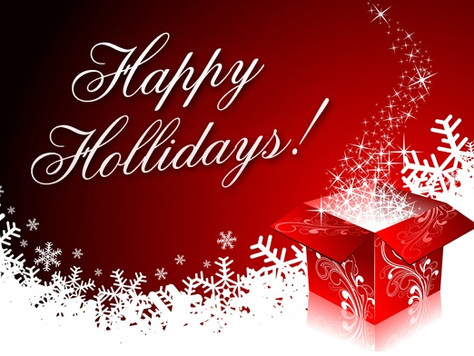 Wardell Gillis | Holiday Hours