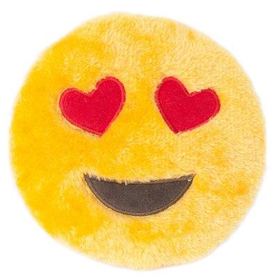 Squeakie Emoji Heart Eyes