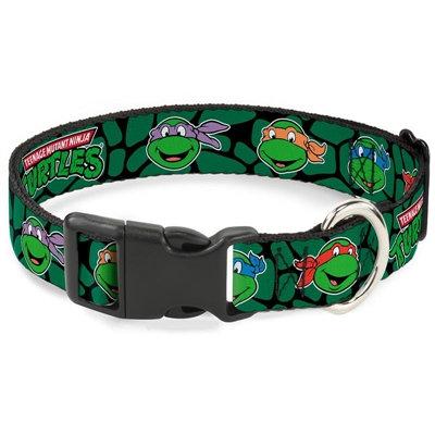 Classic TMNT Quick-Release Collar