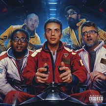 Top Ten New School Hip Hop Albums - 2010 to 2019