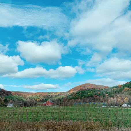 A Von Trapp Style Visit to Vermont