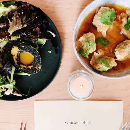 Goosefeather Brings Chinese-Cantonese Fusion to Tarrytown