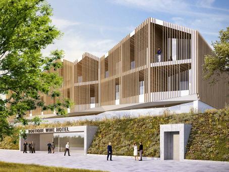 Volarik Capital představuje nový projekt Boutique Wine Hotel v Mikulově