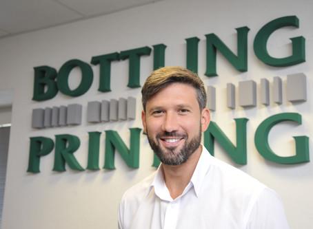 Bottling Printing na Mezinárodním strojírenském veletrhu představí ŽLUTÉ LASERY