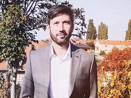 Rozhovor s předsedou správní rady Volarik Capital Mikem Volaříkem