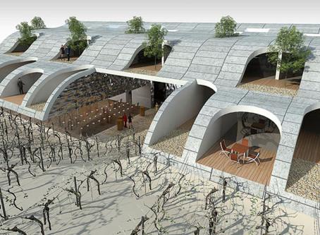 Vinařský resort