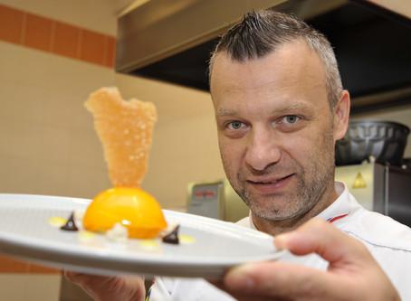 Nejlepší čeští šéfkuchaři se sjeli do Mikulova na Gourmet festival 2018