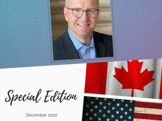 Special Edition - December 2020