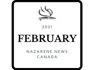February 2021 Edition