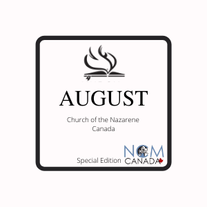 August Edition 2021 - Special Edition