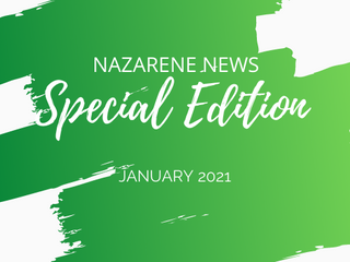 January - Special Edition 2021