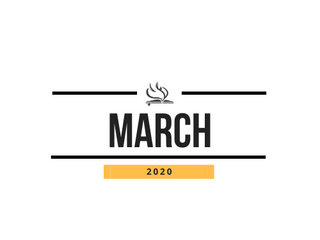 March Edition 2020
