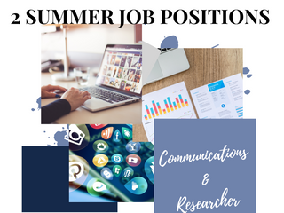 Special Edition: NCM Canada is hiring 2 Summer Jobs Positions