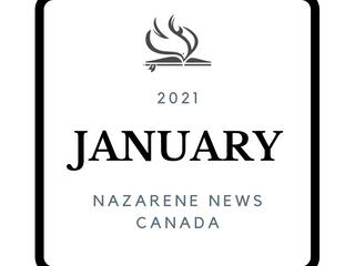January 2021 Edition