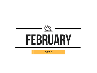February Edition 2020