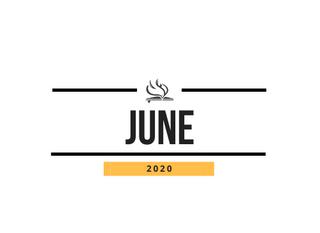 June 2020 Edition