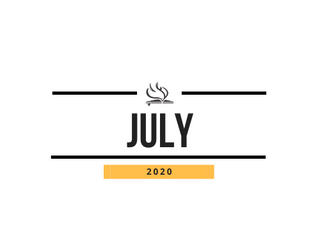 July 2020 Edition