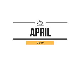 April 2019 - Nazarene News