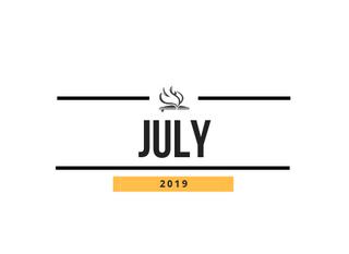 July 2019 - Nazarene News