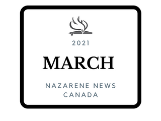 MARCH 2021 EDITION