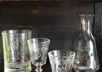 Versailles Glasses  ベルサイユ グラスシリーズ