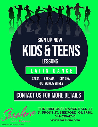 Sign up for kids  Youth Classes - Made w