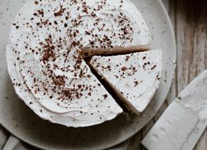 BANOFFEE HEATLHY PIE