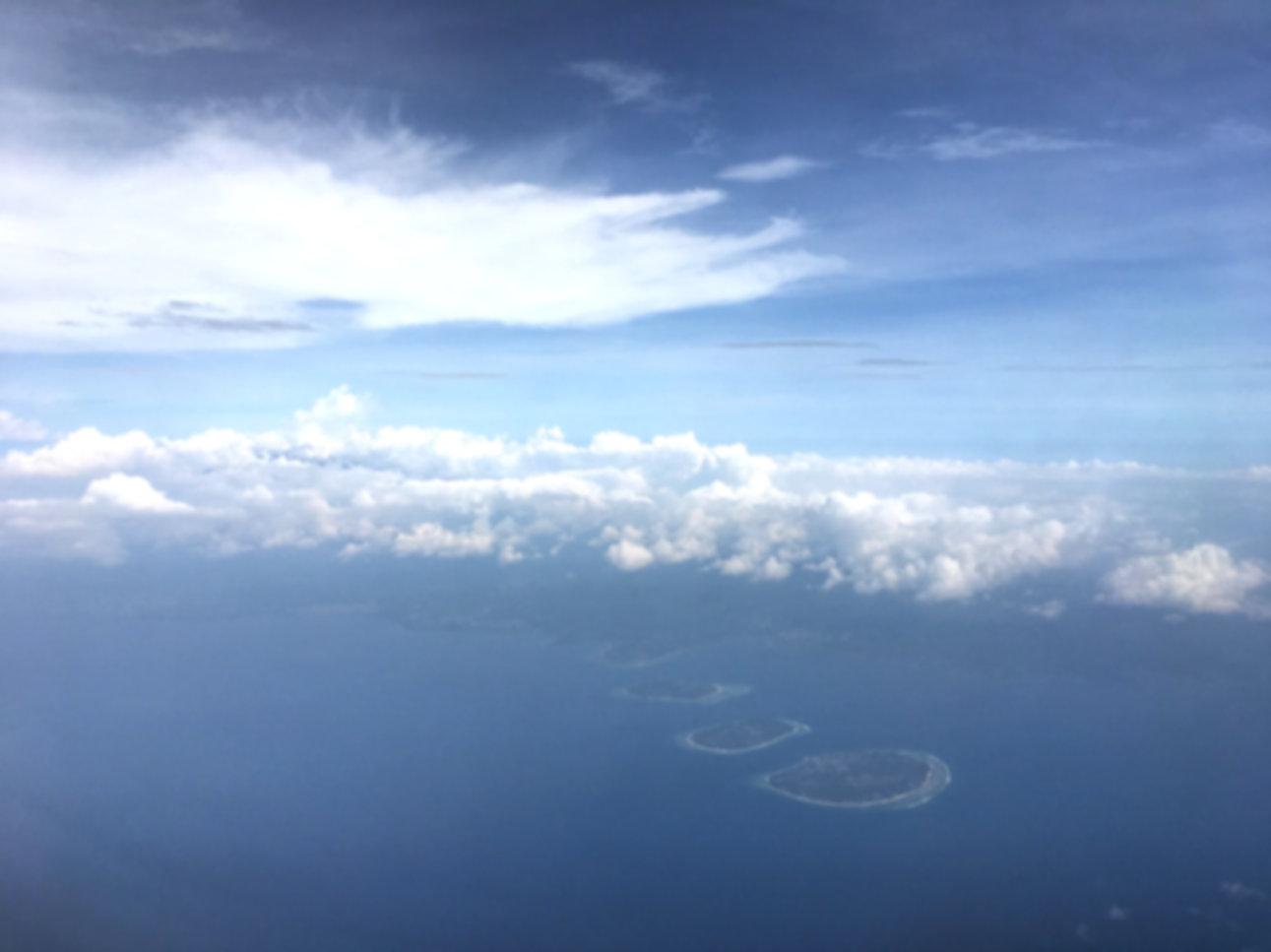 the art island