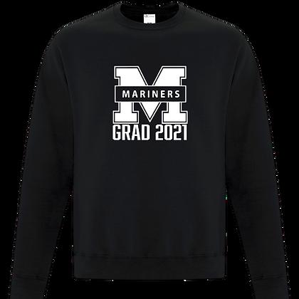 Crew with Grad Logo