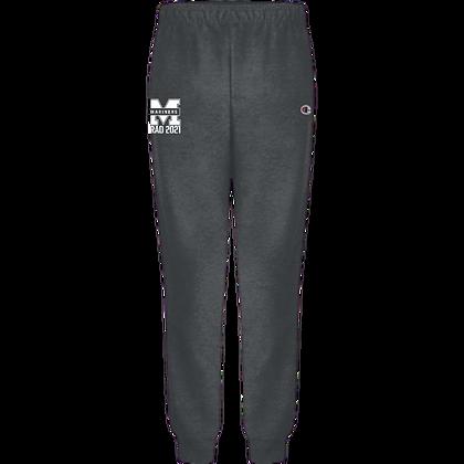 Pants with Grad Logo